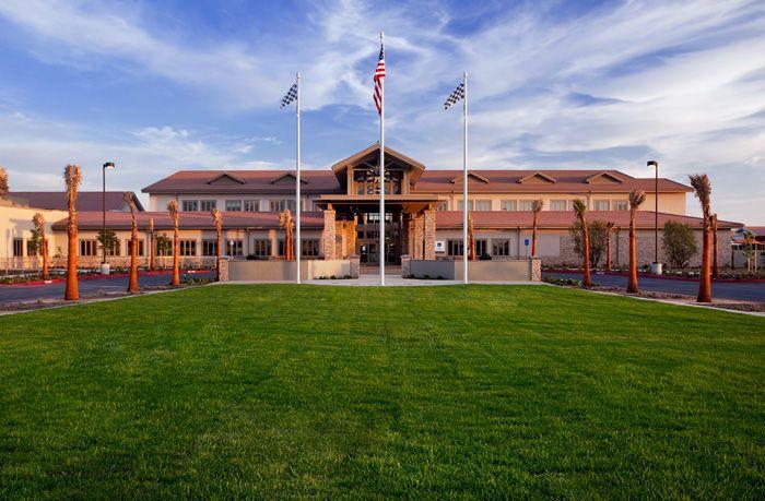 Veterans Home of CaliforniaFresno CA