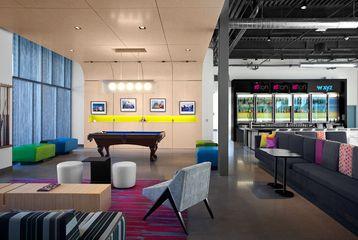 aLOFT Hotel San Francisco AirportMillbrae CA