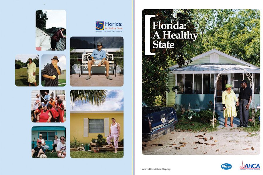 Pfizer Florida: A Healthy State