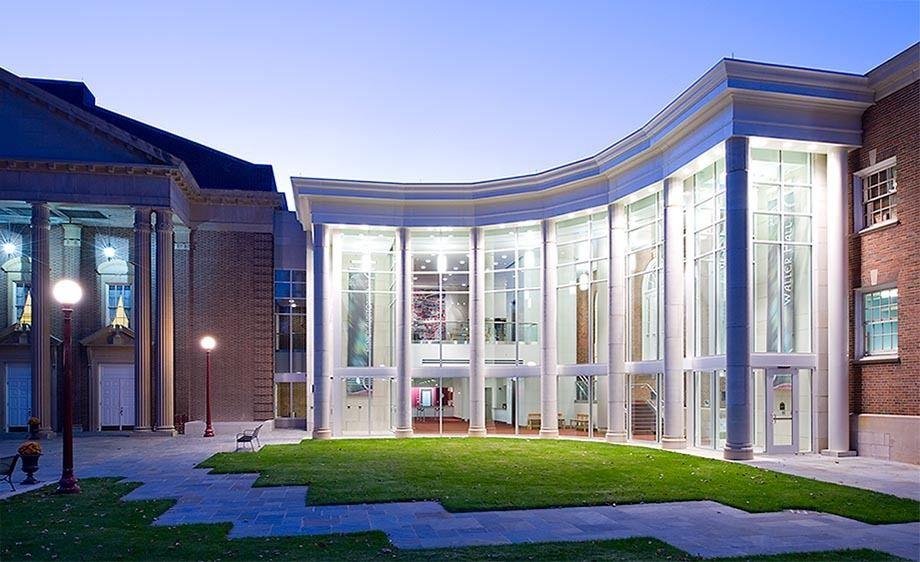 Indiana University of Pennsyvania