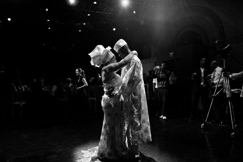 BW wedding photos, Alex Z Photography, NY