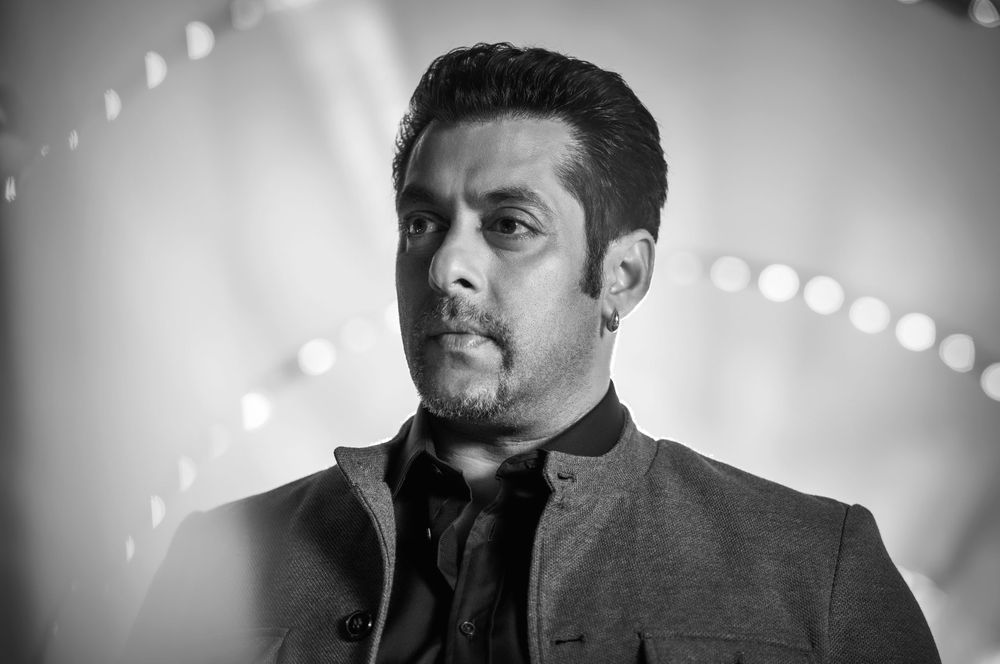 SALMAN KHAN: THE BIG BOSS as THE 'BIGG BOSS'