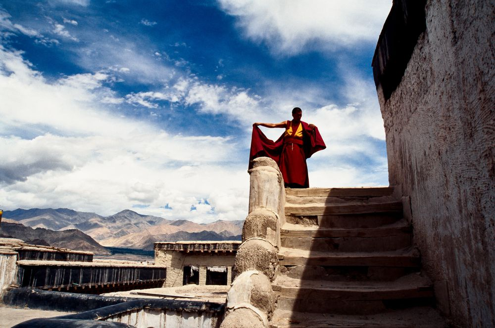 LADAKH: IN SEARCH OF MY CAMERA'S SOUL...