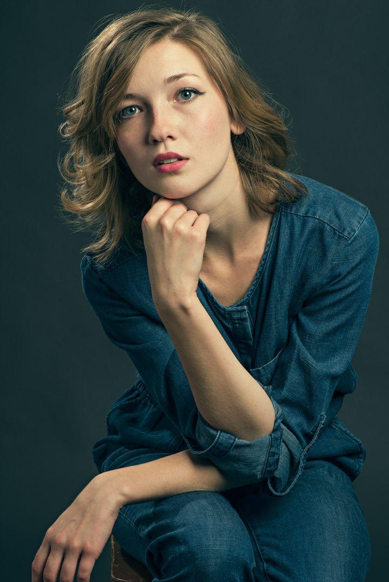 Model Photography lancaster pa