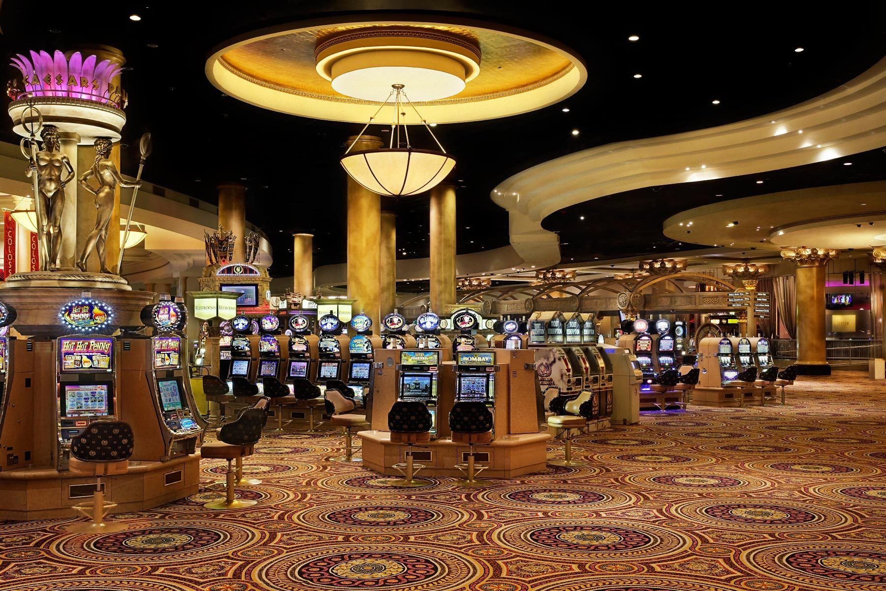 Caesar's Palace Casino