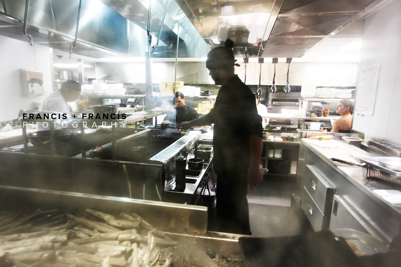Robata Grill