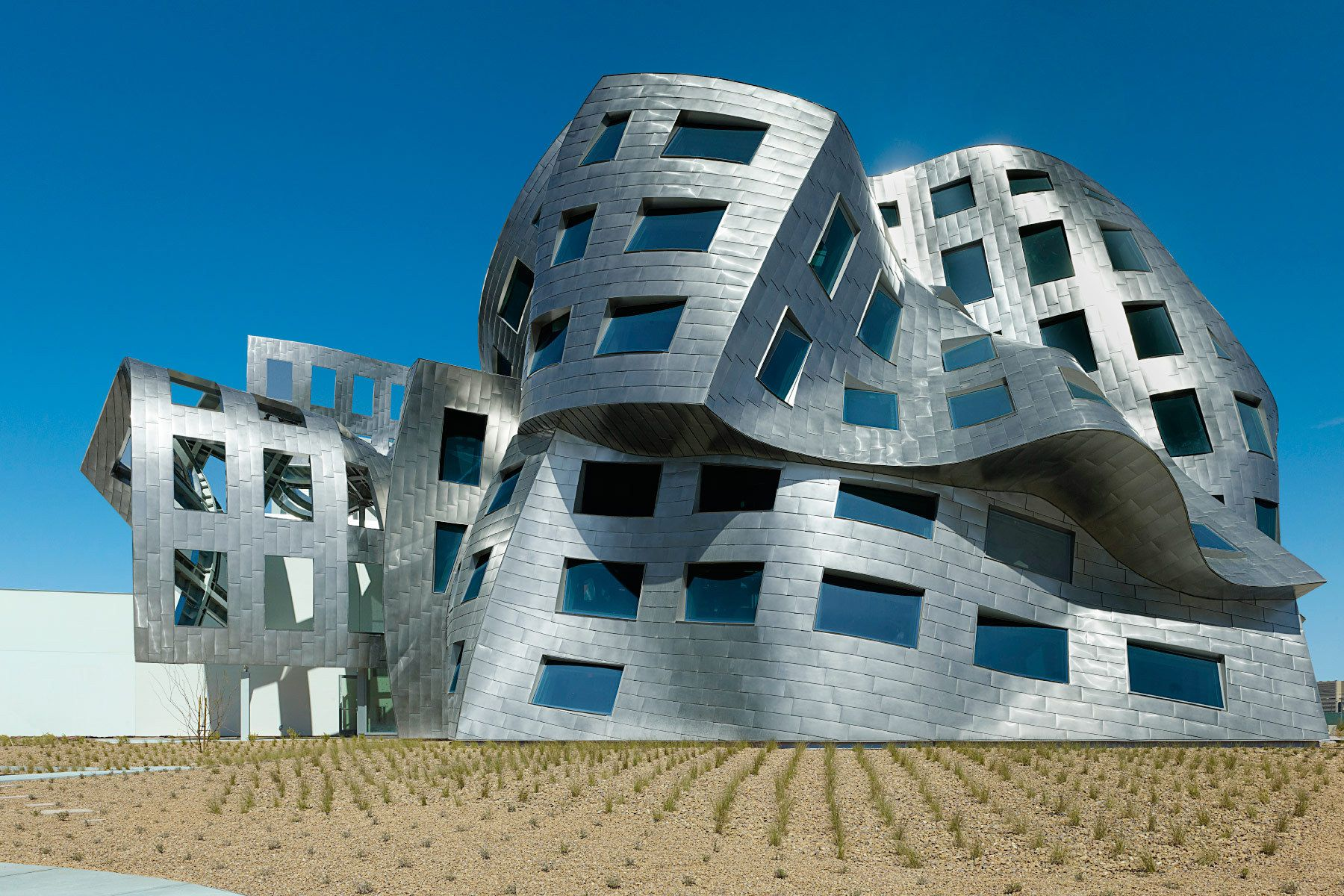 Lou Ruvo Center for Brain Health - Cleveland Clinic
