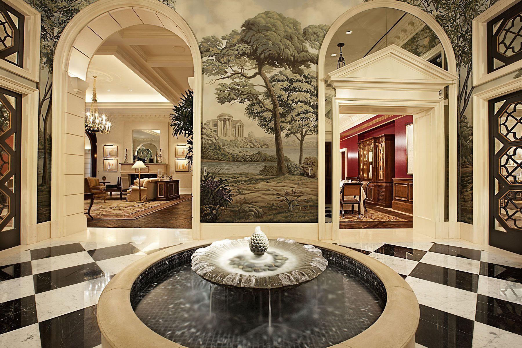 Caesars Palace Suite Entrance, Las Vegas, Nevada