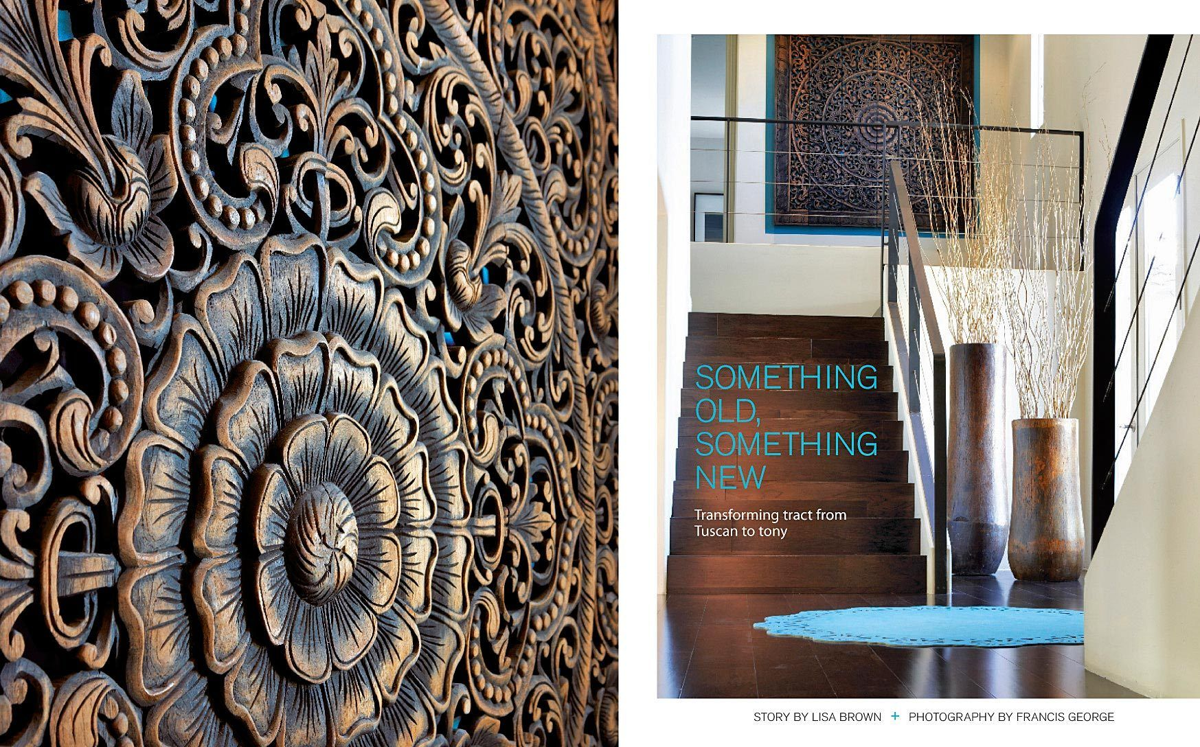Crighton Residence Las Vegas H&D Magazine