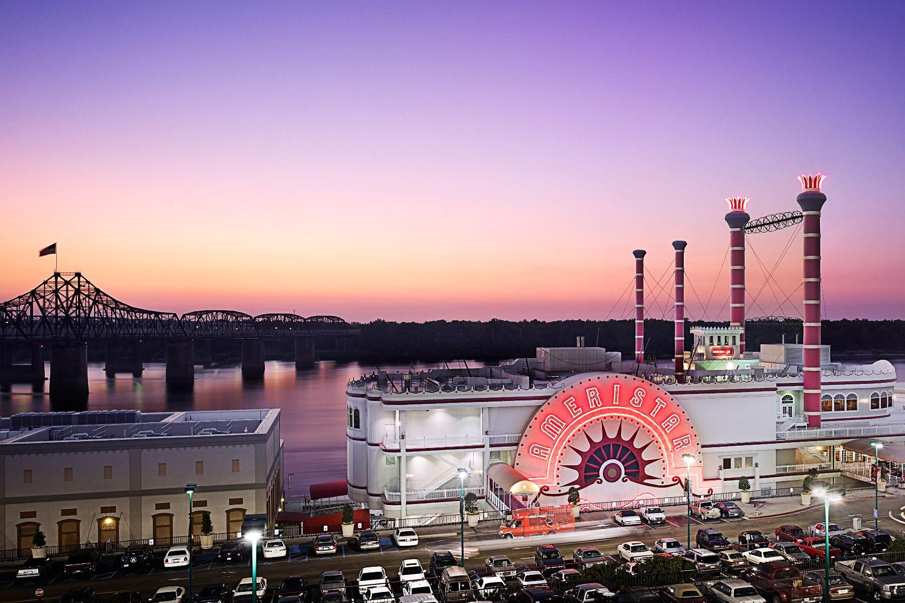 Ameristar Casino, Vicksburg MS