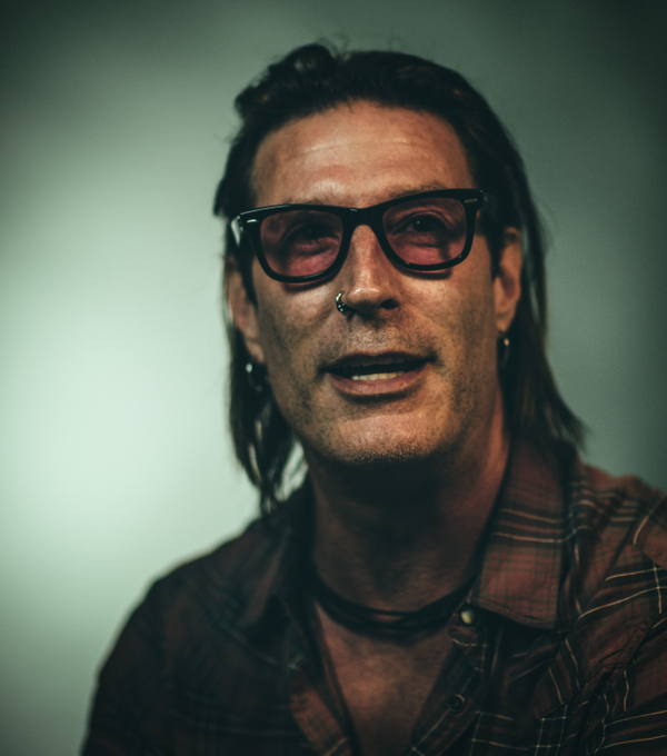 Sean Kinney/drummer, Alice in Chains