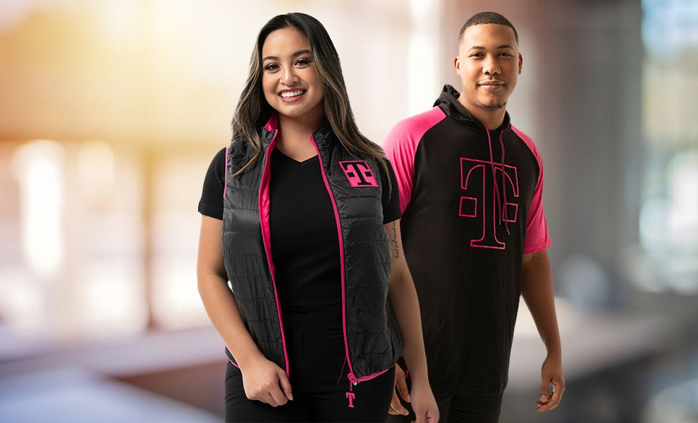 T-Mobile - Spring Campaign 2021