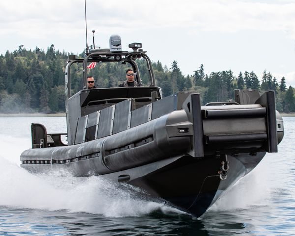 Safe Boats International, 2019