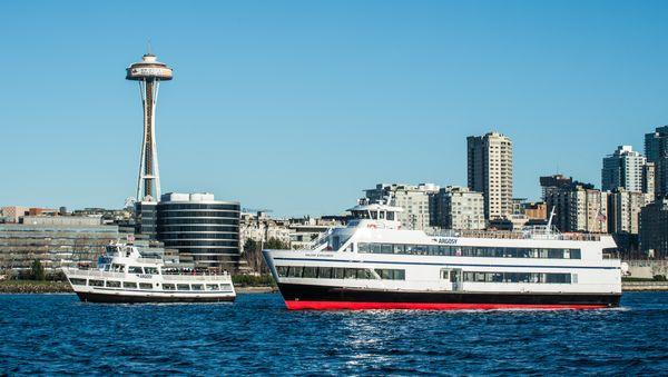 Argosy Cruises