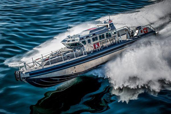 Safe Boats International  2017