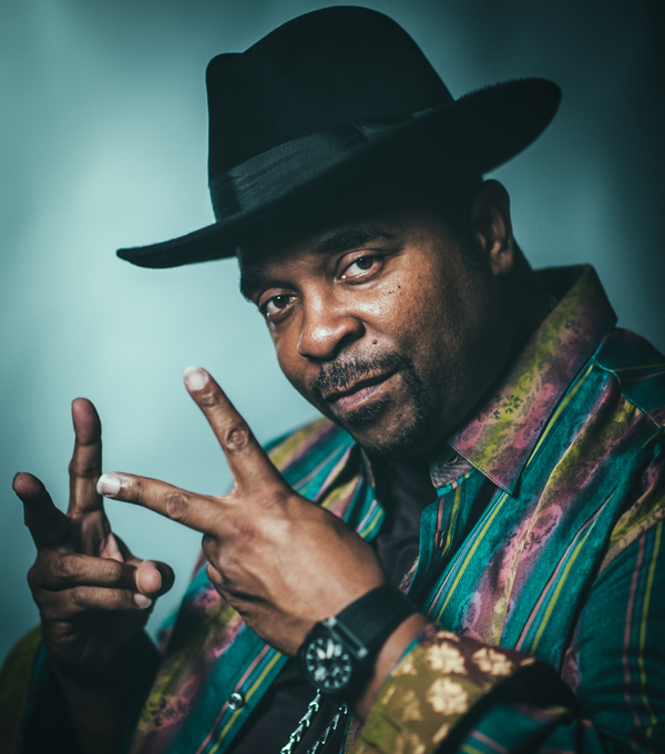 Sir Mix A Lot/rapper