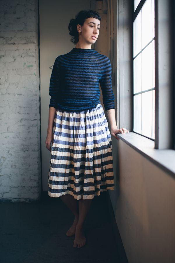 Daniela Gregis / Jack Straw Clothing