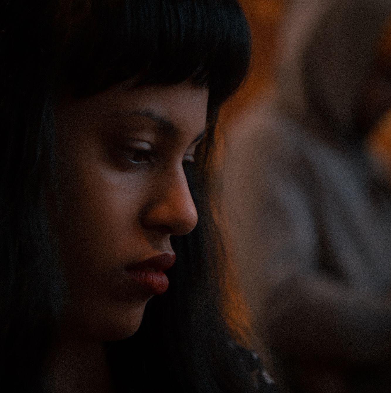 Eva Walker/singer, songwriter, The Black Tones
