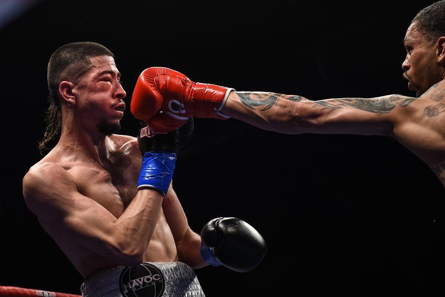 Professional Boxers/2019