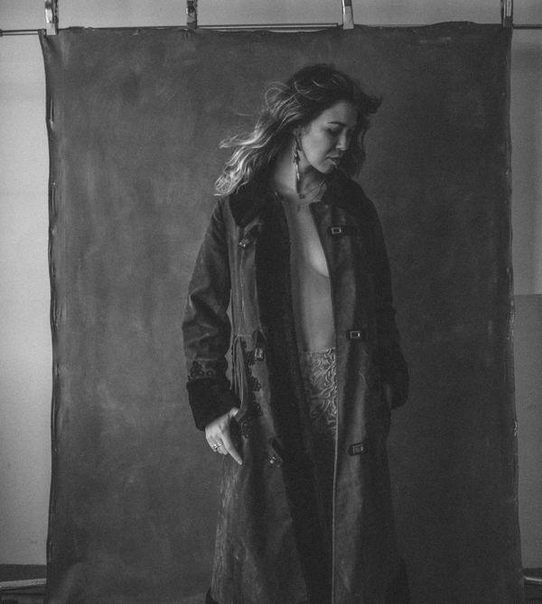 Kate Copeland, singer, songwriter, multi-instrumentalist