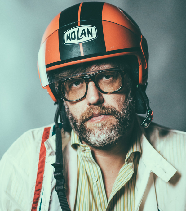 John Roderick/singer-songwriter, politician, The Long Winters