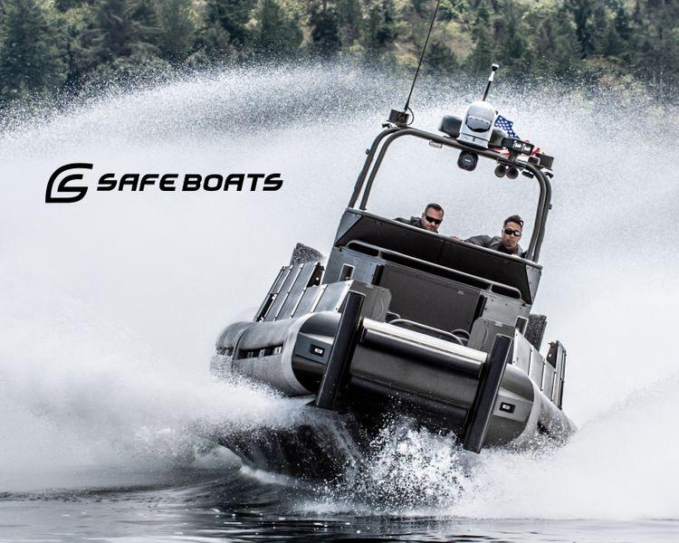 Safe Boats International, 2021