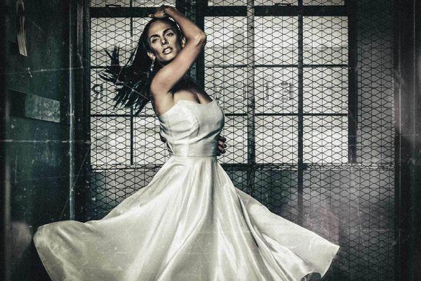 Kylie Lewellen/dancer