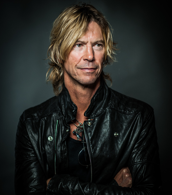 Duff McKagan/bass player, Guns N'  Roses, Velvet Revolver, Loaded, Walking Papers