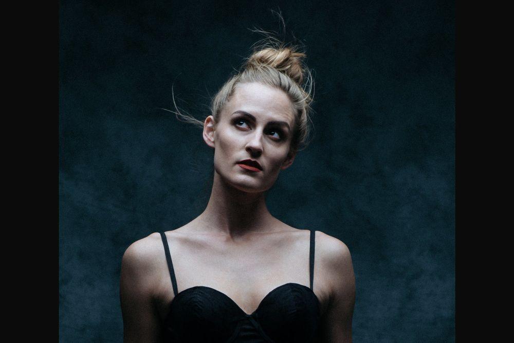 Marissa Quimby/Contemporary Dancer