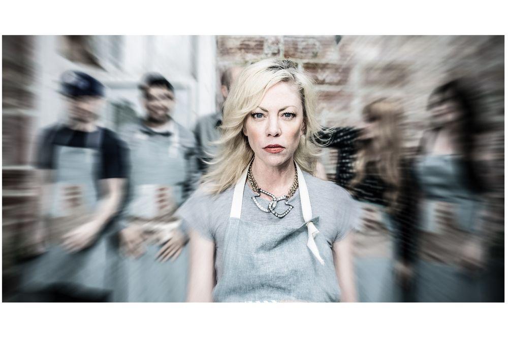 Ericka Burke/chef