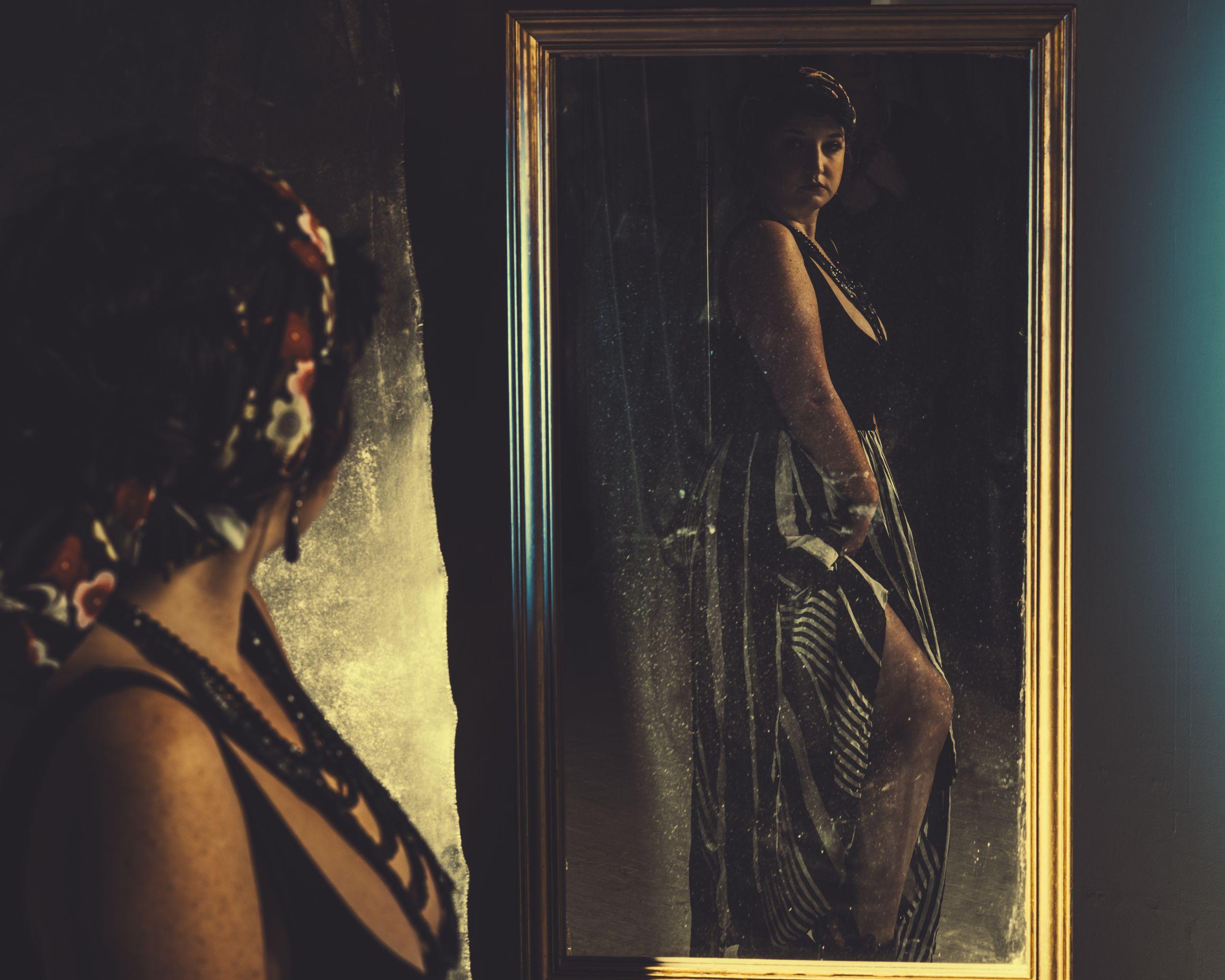 Vanessa Curtain