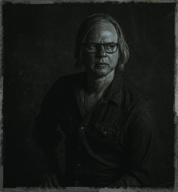 Joe Reineke/singer-songwriter, musician, producer, engineer, owner-Orbit Audio, Society of the Silver Cross