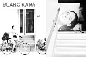 Blanc Kara South Beach