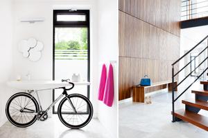 Design Interiors Drew Hadley Photographs
