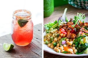 Green Panther: Vegan & Organic food