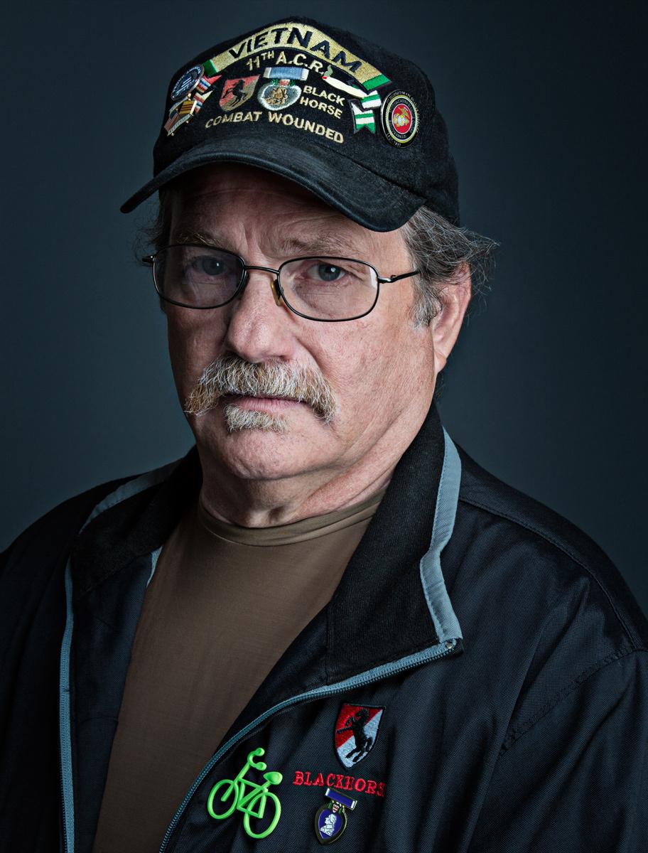 Bill Czyzewski - US ARMY