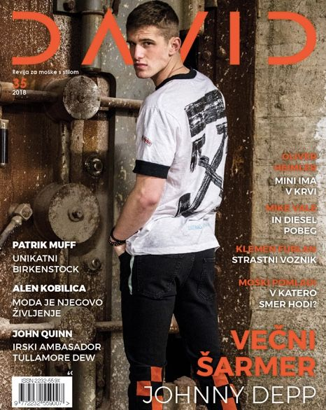 cover #3 matt van de sande  david .jpeg