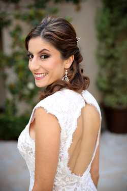 Yasie, gorgeous Persian bride