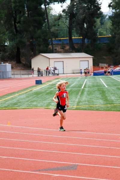 Track and Field - Sebby's 1,500m