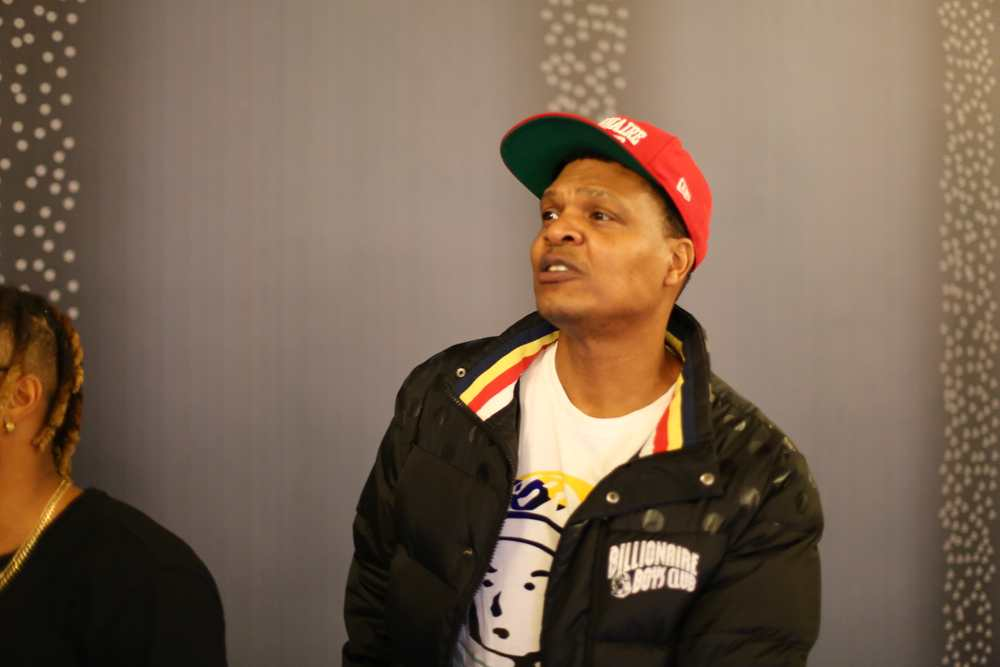 DJ Dwayne