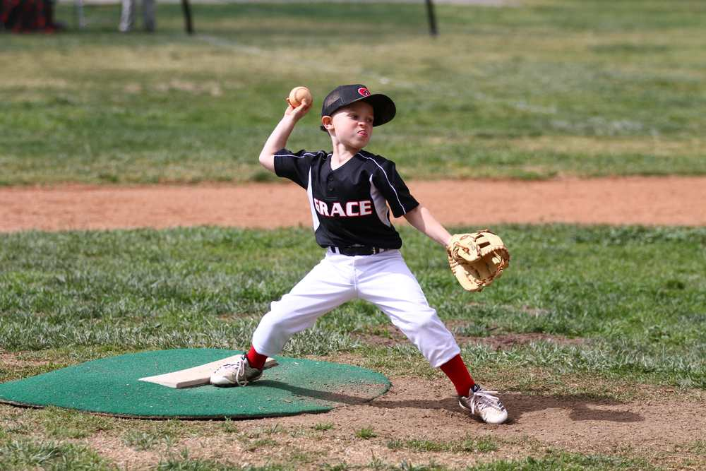 Super junior pitcher
