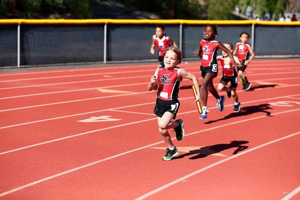Running Photography via Sebby