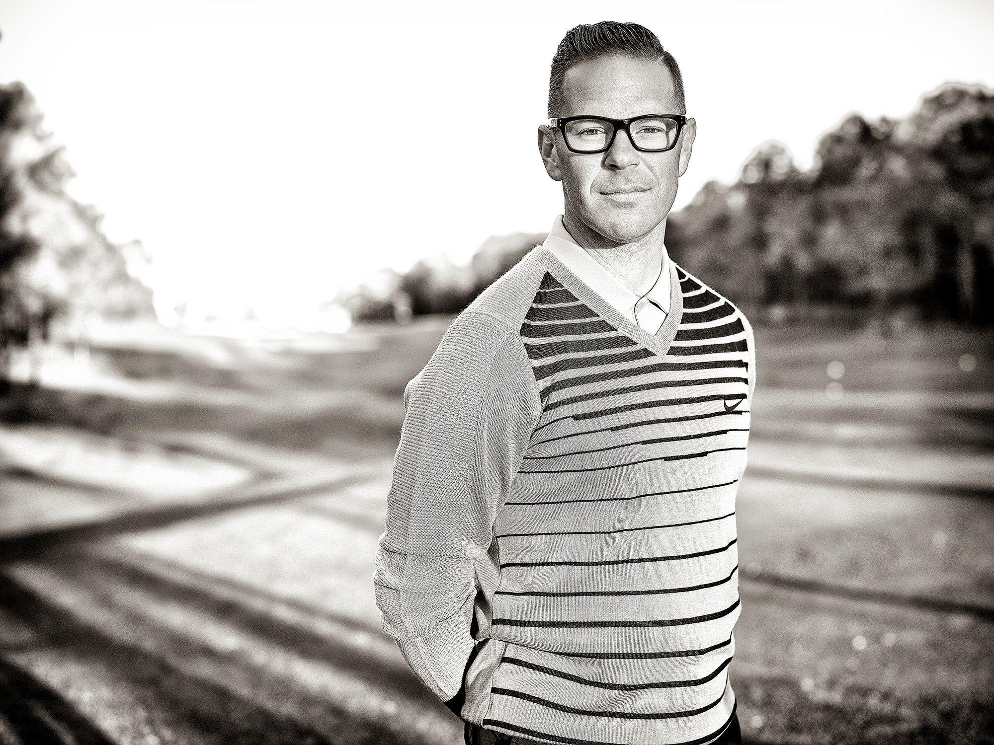 Sean FoleyLegendary Golf Instructor/Guru to the Stars and ProsTiger Woods Ex-CoachWinner at Life