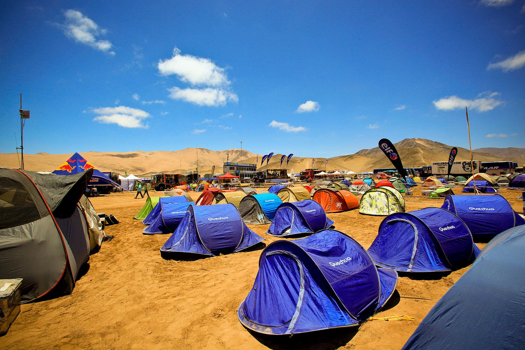 Atacama BivouacBasecampChile