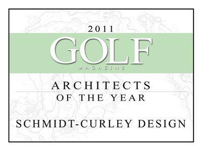 2011 Golf Magazine Award.jpg