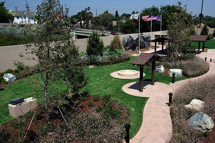 Cushman Watt Urban Scout Center | Los Angeles, CABoy Scouts of America - LA Area Council