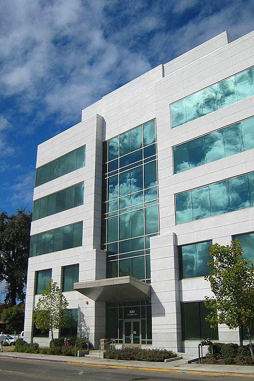Kaweah Delta Heathcare District | Modesto, CAMangano Company, Inc.