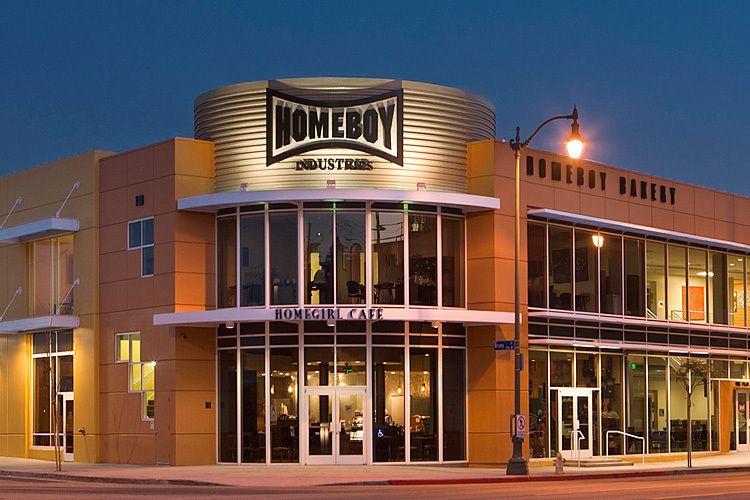 Homeboy Industries | Los Angeles, CAMarcus Adams Properties LLC