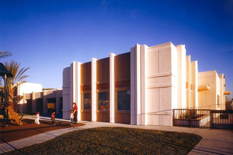 Montessori at Ladera Ranch | Ladera Ranch, CALutzky Development LP