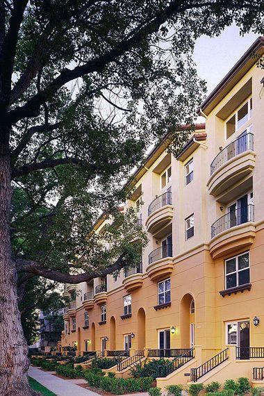 Madison Walk | Pasadena, CAThe Olson Company